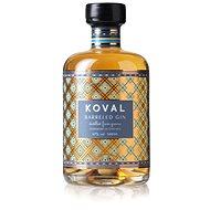 Koval Barreled Gin 0,5l 47%