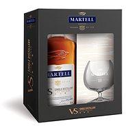 Martell VS 0,7l 40% + 1x sklo GB - Koňak