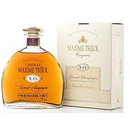 Maxime Trijol Grande Champagne XO 0,7l 40% - Koňak