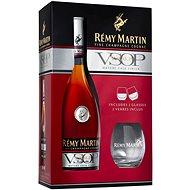 Rémy Martin VSOP 0,7l 40% + 2x sklo GB - Koňak