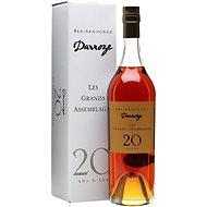 Darroze Armagnac 20y 0,7l 43% - Koňak