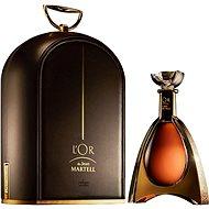 L'OR de Jean MARTELL 0.7l 40% GB - Cognac