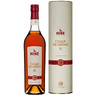Cognac Thomas Hine Cigar Reserve 0,7l 40% - Koňak