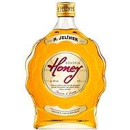 Bohemia Honey 0,7l 35% - Likér