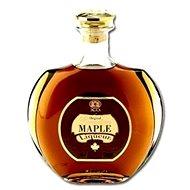 Maple liqueur Canadian XO 0,7l 30% - Likér
