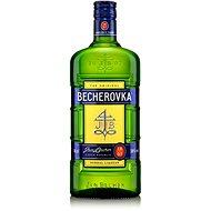 Becherovka 0.5l 38% - Liqueur