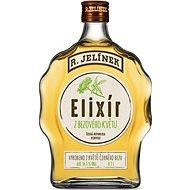 Rudolf Jelínek Elixír z bezového květu 0,7l 14,7% - Likér