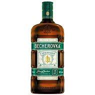Becherovka Unfiltered 0,5l 38% - Liqueur