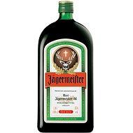 Jägermeister 1l 35% - Liqueur