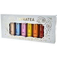 Tatratea Mini Set Mix (17-27-37-47-57-67) 6×0,04l - Likér