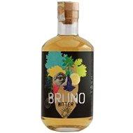 Tosh Bruno Bitter 0,5l 35% - Likér