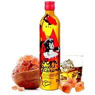 Aguere Caramel Rum 0,7l 22% - Likér