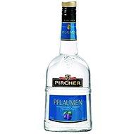 Pircher Pflaumen 0,7l 40% - Pálenka