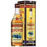 Slivovice Kosher Gold 5y 0,7l 50% Plech - Pálenka