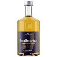 Jablkovica z dubového sudu 0,5l 45% - Pálenka