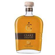 Marzadro Le Giare Grappa Amarone 0,7l 41% - Pálenka
