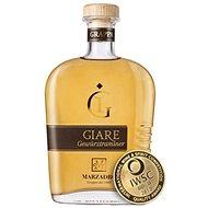 Marzadro Le Giare Grappa Gewurztraminer 0,7l 41% - Pálenka