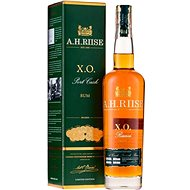 A.H.Riise Xo Port Cask 20Y 0,7L 45% - Rum