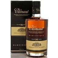Clement 10Y 0,7L 42% - Rum
