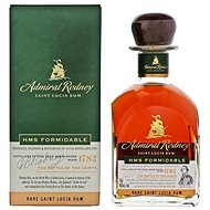 Admiral Rodney Formidable 0,7L 40% - Rum