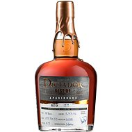 Dictador The Best of 40y 1979 0.7l 41% L.E. / Bottled 2019 - Rum