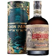 Don Papa Cosmic 7y 0.7l 40% Tube - Rum