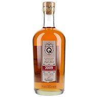 Don Q Signature Release Single Barrel 10Y 2009 0,7L 49,25% L.E. / Rok Lahvování 2019 - Rum