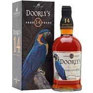 Doorly'S 14Y 0,7l 48% - Rum