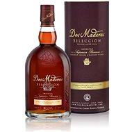 Dos Maderas Selection 10y 0.7l 42% - Rum