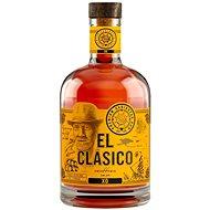 El Clásico XO 0,7l 37,5% - Rum