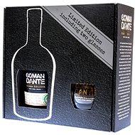El Comandante Reserva Exclusiva 0.7l 40% + 2x Glass - Rum