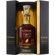 El Dorado 25Y 0,7L 43% - Rum