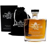 Emperor Private Collection 12Y 0,7L 42% - Rum