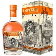 Emperor Royal Spiced 0,7l 40% GB - Rum