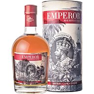 Emperor Sherry Finished 0,7l 40% - Rum
