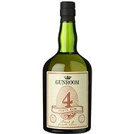 Gunroom 4 Ports Rum 0,7l 40% - Rum