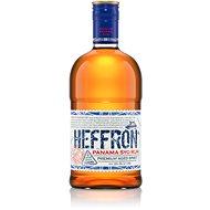 Heffron Panama Rum 5YO 0,7l 38% - Rum