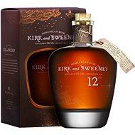 Kirk And Sweeney 12Y 0,7l 40% GB - Rum