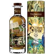 La Maison Du Rhum Panama No.3 11Y 2009 0,7L 45% / Rok Lahvování 2020 - Rum