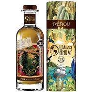 La Maison Du Rhum Peru No.3 9Y 2011 0,7L 48% / Rok Lahvování 2020 - Rum