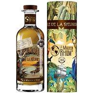 La Maison Du Rhum Reunion No.3 10Y 2010 0,7L 45% / Rok Lahvování 2020 - Rum