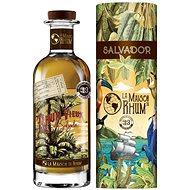 La Maison Du Rhum Salvador No.3 9Y 2011 0,7L 42% / Rok Lahvování 2020 - Rum