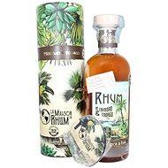 La Maison Du Rhum Trinidad & Tobago 11Y 2008 0,7L 44% - Rum