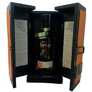 Malteco 25Y 1993 0,7L 40% - Rum