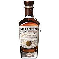 Miracielo Rum 0,7l 38% - Rum