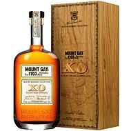 Mount Gay Xo Peat Smoke Expression 0,7L 57% - Rum