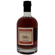 Papillon Xo 6Y 0,7L 43% - Rum