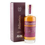 Atlantico Cognac Casks 15Y 0,7l 40% - Rum