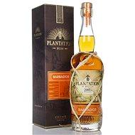 Plantation Barbados 2005 0,7L 42,8% - Rum