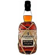 Plantation Black Cask B&J 19 5Y 0,7L 40% - Rum